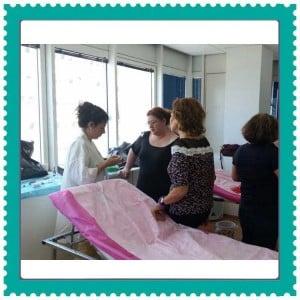 קורס איפור קבוע בתל אביב